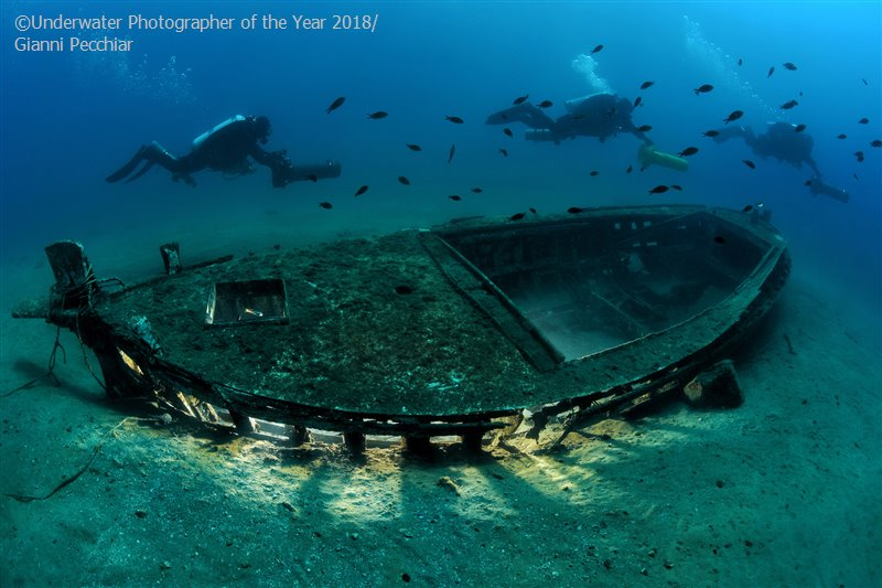 2018 winning images underwater photographer of the year publicscrutiny Image collections